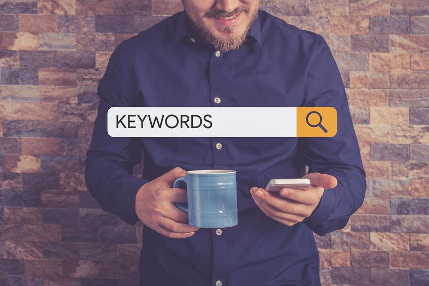 définir quels mots-clés cibler pour le SEO