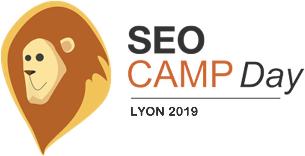 logo seocamp day lyon 2019